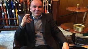 Турски бизнесмен готви неустоима оферта за ЦСКА