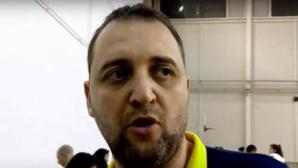 Иван Петков: Марица е клубът, който никога няма да злорадства и да бъде некоректен