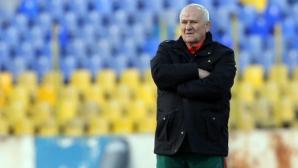 Петрович: Изваждането на Литекс е най-голямата глупост в българския футбол