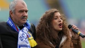 Геле Станков: Левски търси нападател вече пет-шест години