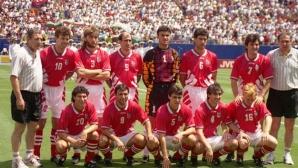 Пената: Трифон правеше колектива в националния отбор