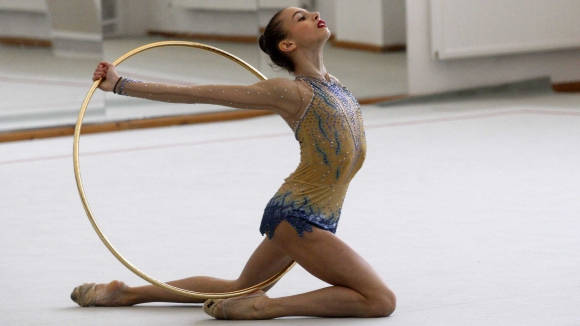 Калейн и  Радуканова се класираха за два финала на международния турнир...