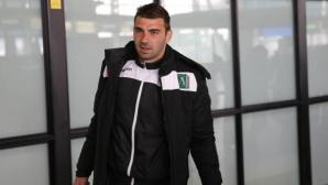 Владо Стоянов: Няма отпускане в Лудогорец, защото ще върнат точките на Левски