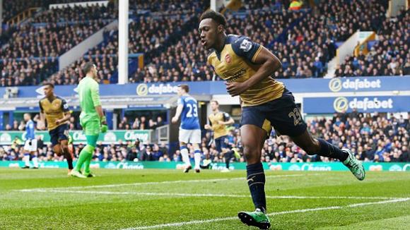 Евертън - Арсенал 0:1, гледайте тук