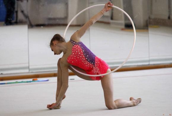 Калейн: Мечтая един ден да представям България на олимпийски игри