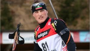 Михаил Клечеров спечели титлата в спринта на 10 километра