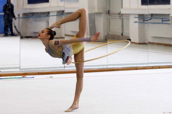 Най-добрите български състезателки ще участват на държавното първенство...