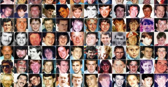 Най-сетне справедливостта възтържествува - съдът призна, че 96-те жертви от