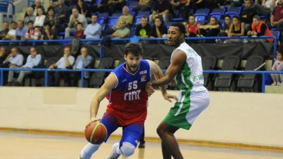 Калоян Иванов и Тофаш громят с 52 точки