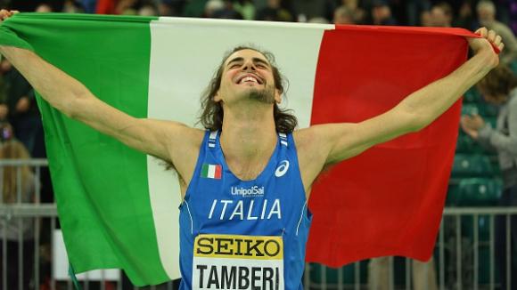 Трима световни шампиони на старт на Диамантената лига в Рим