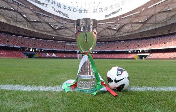 Без мачове по празниците в Италия, но Суперкупата през декември