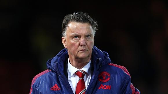 Ван Гаал: Реалист съм, ще водя Юнайтед и следващия сезон