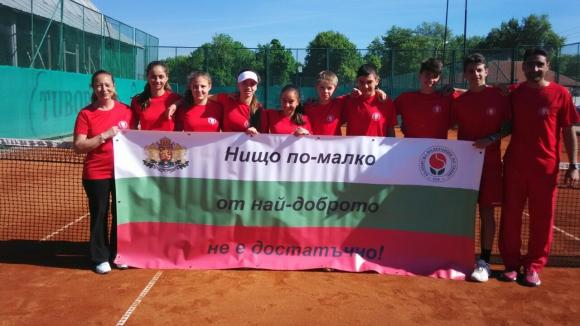 Започна лагерът на 14-годишните национали в Свиленград