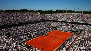Тенис, колоездене и футбол са водещите акценти в програмата на Евроспорт за май