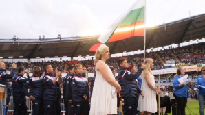 Децата на Локо (София) ще участват на най-големия юношески турнир в света