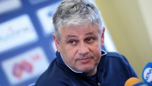 """Стойчо Стоев: Мисля, че се изхаби правилото за юношите в """"А"""" група"""