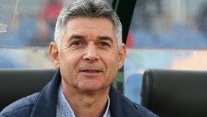 Главният мениджър на Сливнишки герой оплю съдията и обяви: Точката срещу ЦСКА не е важна