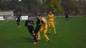 Ботев (Гълъбово) гостува на Литекс без двама основни футболисти