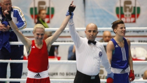 България с 5 боксьорки на Световното в Казахстан