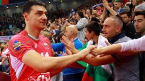 Владо Николов: Голямата ни болка е, че не успяхме да играем на голям финал за злато (ВИДЕО)