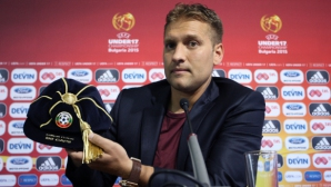 Стилиян Петров: Готов съм да се върна в националния отбор