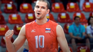 Оневиниха руския волейболист Маркин