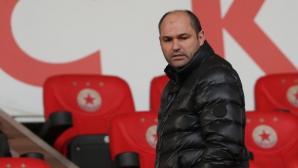 Тодоров: Кой да участва във Висшата лига, ако не ЦСКА?