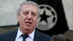 Томов: Само синдикът е легитимно ръководство на ЦСКА