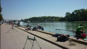 Над 80 състезатели в Пловдив участват на турнира по спортен риболов