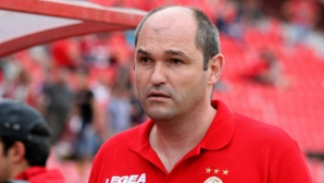 Тодоров: Сега ще елиминират и синдика, за да няма как да се оздрави ПФК ЦСКА!