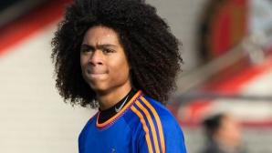 Юнайтед привлече 16-годишен холандски талант