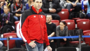 Петър Дочев: Трябва да изиграем един страхотен мач на финала
