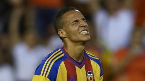 Родриго хвали новия треньор на Валенсия