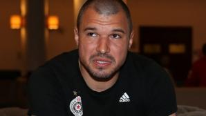 Божинов: Сърбите ме уважават, а в България ми завиждат