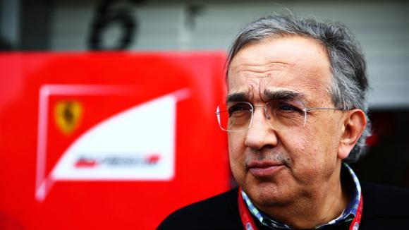 Серджо Маркионе: Доста тежко преживявам всеки един провал на Ферари