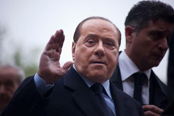 Милан все по-близо до това да има нов собственик