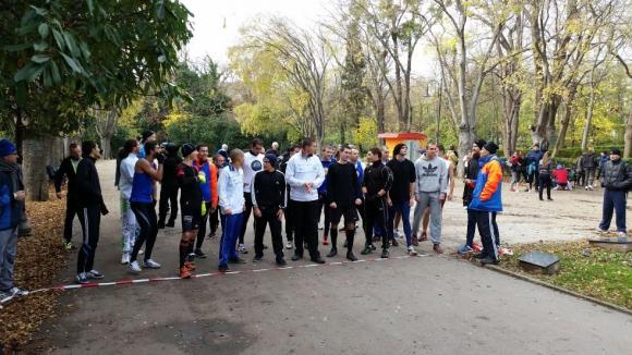"""Утре ще се проведе лекоатлетически крос """"Великден с децата на Варна"""""""