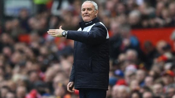 Раниери: Богатите клубове ще властват във Висшата лига през следващите 20 години