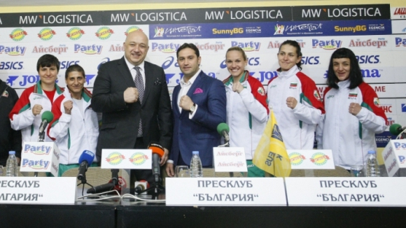 Красен Кралев: Можем да вземем медали във всички категории на световното по бокс за жени