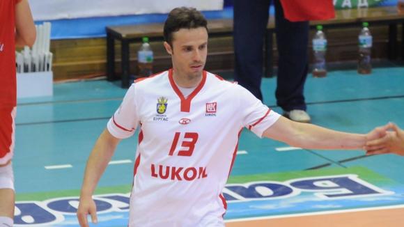 Теди Салпаров: Не бих се отказал от България (ВИДЕО)