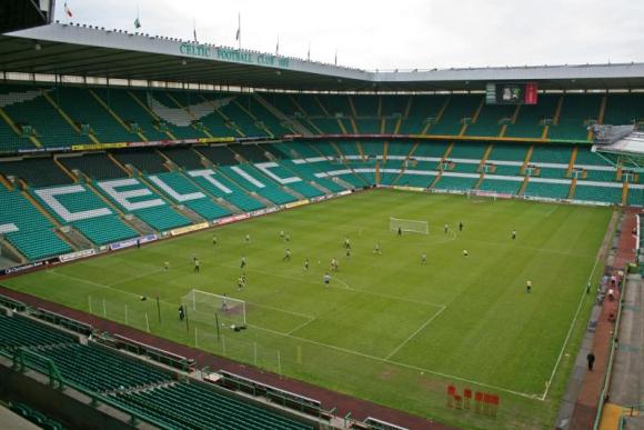 Селтик ще има зона за правостоящи на своя стадион