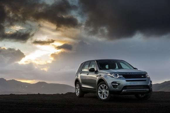 Британец от последно поколение (тест на Land Rover Discovery Sport)