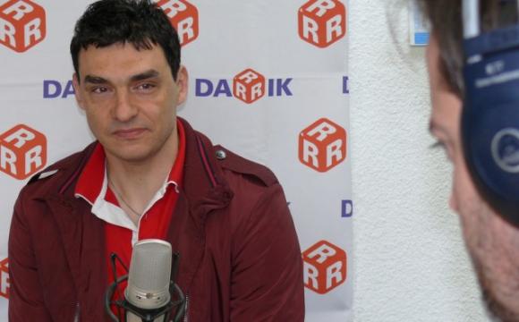 Владо Николов: Най-важният ми мач е този, който предстои на 8 май