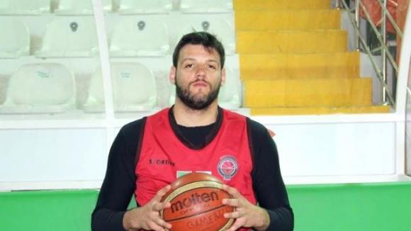 Деян Иванов избран за MVP на XXVIII кръг в Турция