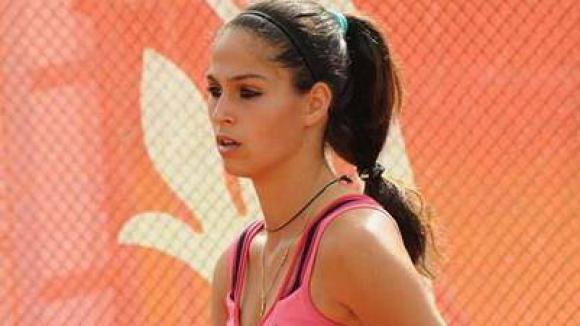 Шиникова стигна до 1/4-финала в Тунис