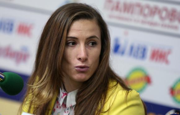 Победа и загуба за Ивелина Илиева в Баку