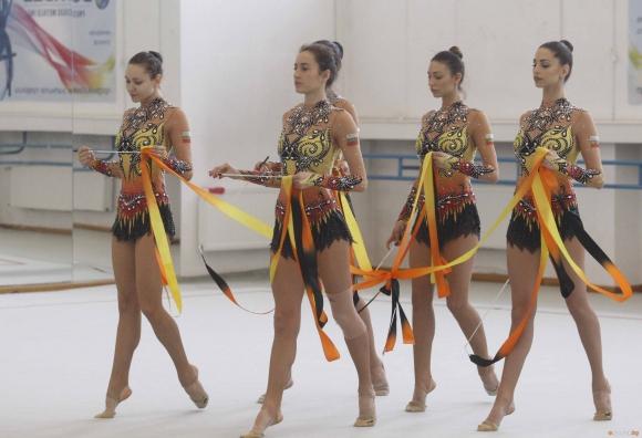 Заявки за акредитации за Световната купа по художествена гимнастика до 13 май