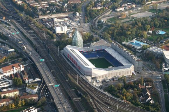 УЕФА потвърди, че Базел ще приеме финала на Лига Европа въпреки протестите
