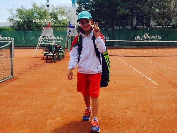 С български победи започна международния турнир в Албена