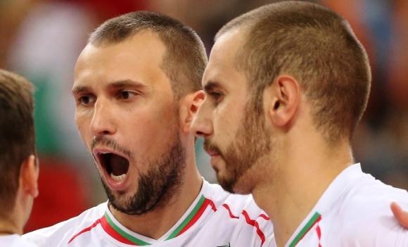 Виктор Йосифов е новият капитан на волейболните национали (ВИДЕО)